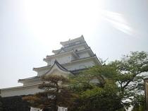 2011鶴ヶ城