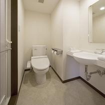 *【洗面台・トイレ】