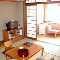 ■和室一例■