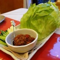食材_新鮮野菜を味わって下さい (1)