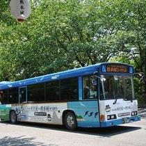 熊本城 シャトルバス