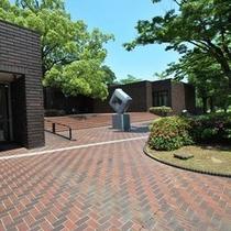 熊本県立美術館1