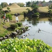 ★水前寺公園