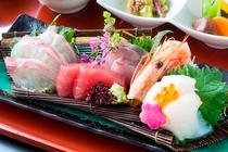 海鮮刺身(イメージ)