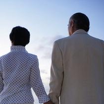 伊香保はご夫婦のご旅行としても人気です