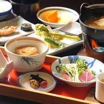 【本館】ご朝食一例