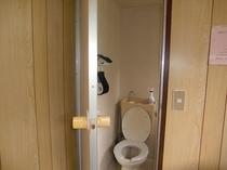 6号室バストイレ