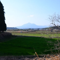 景観:霧島連山3
