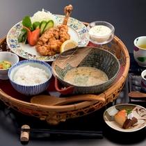 がんばろう宮崎 ごてチキン南蛮定食