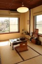 昭和館客室