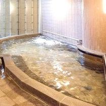 「美肌の湯」奥伊根温泉 大浴場(女湯)