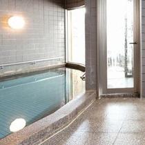 「美肌の湯」奥伊根温泉 大浴場(男湯)