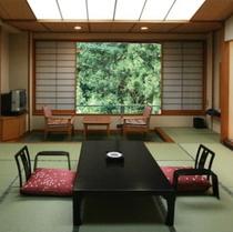 新和風タイプのお部屋