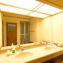 新和風タイプ・バスルーム