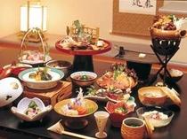 吾妻八景料理