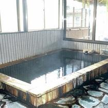 座禅温泉内風呂