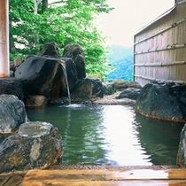 座禅温泉露天風呂