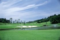 宇都宮近辺にはゴルフ場もたくさんございます!