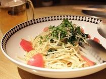 【魁】料理一例