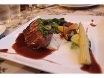 【リヨン】メイン(肉)一例