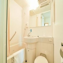 浴室【シャワールーム】