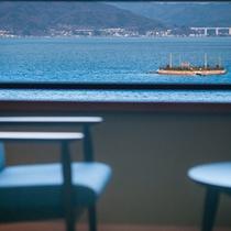 窓辺より浮島横1ra夢屋敷