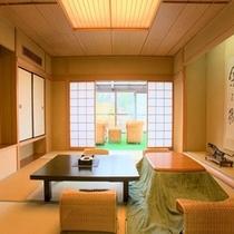 【仙景】サンルーム付の特別室