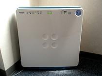 客室空気清浄機