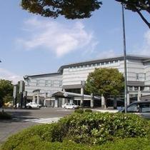 ★仙台国際センター★≪ホテルより徒歩8分≫
