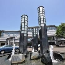 仙台国際センター.JPG仙台国際センター<ホテルより徒歩8分>