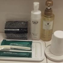 ◆客室バスルームアメニティ◆