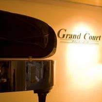 ◆2階大宴会場【グランドコート】入口