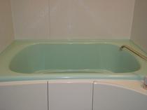 セパレートタイプバスルーム(当宿には共同浴場・温泉施設はございません)