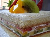 オリジナルケーキ №2