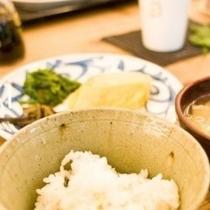 お米大好き♪これぞ日本の朝食♪