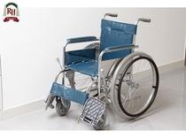 車椅子【貸出備品】