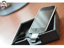 携帯充電器【客室備品】