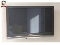 プラズマテレビ【ツインルーム客室備品】