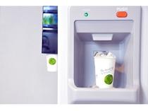 【製氷機】ジュースやお酒をもっと美味しく。