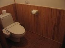2畳程の客室付お手洗い