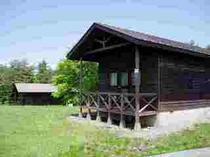 キャビン村
