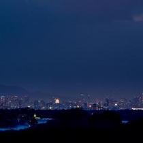 夜景(札幌)