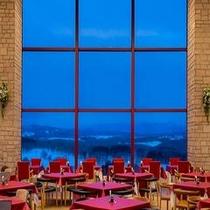 12階レストラン『サウスエルフィン』