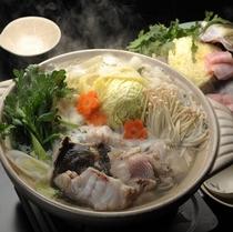 鍋料理『ばばちゃん鍋』