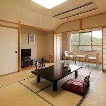 和室10畳(喫煙部屋)