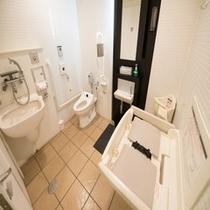 共用トイレ(女子)