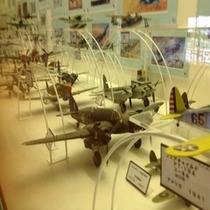 三沢航空科学館2
