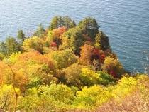 奥入瀬渓流・十和田湖の紅葉
