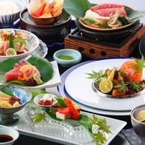 日本料理(ランクアップ)