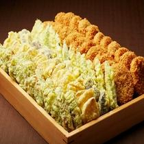 ■フライ・天ぷら